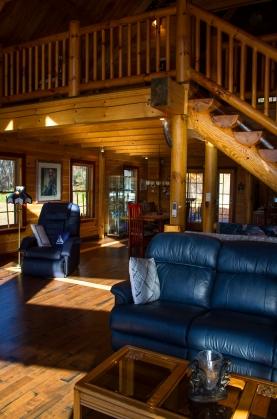 Living Room - East