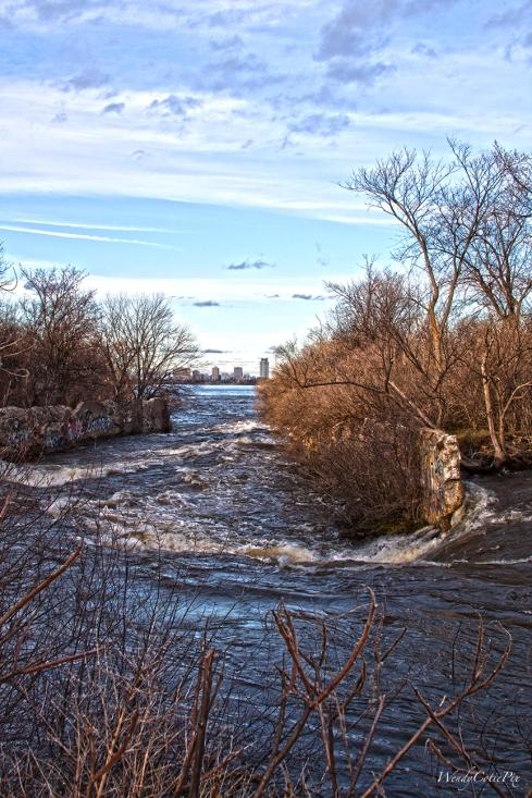 Deschênes Rapids, QC