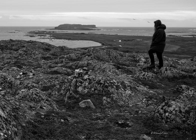 L'anse aux Meadows, NL