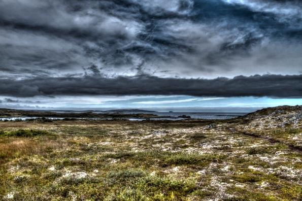 L'anse aux Meadows ~ UNESCO World Heritage Site