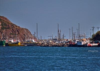 St. John's Port