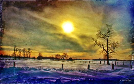 WinterSunset1